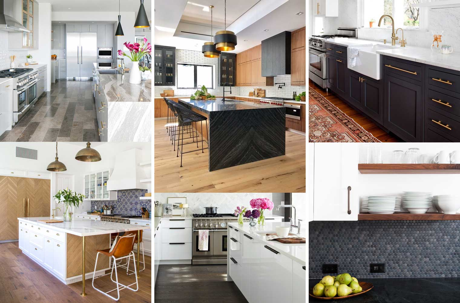 9 Design Trends for Your Kitchen That You'll Love   Home ...
